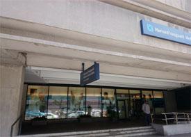 165 Dartmouth Street retail space in Boston