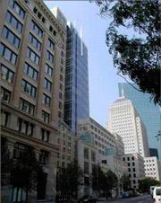 Back Bay office building for sale on 75 Arlington St