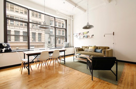 Breather co-working office space
