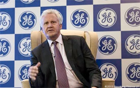 GE moves to Boston Seaport