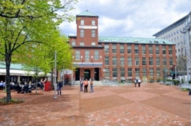 Office space in Kendall Square