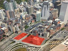 Land for sale near South Boston