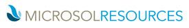 Microsol logo